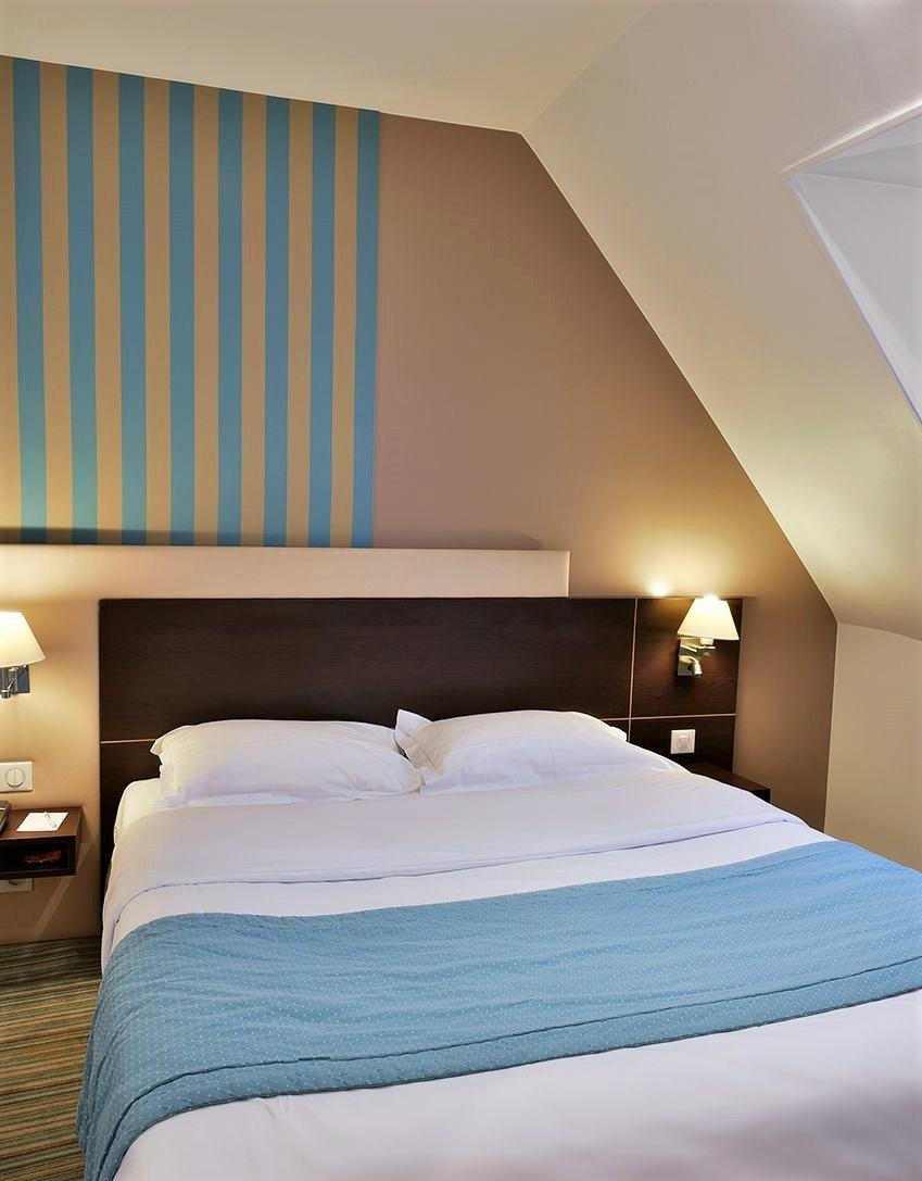 Suite - hôtel star champs-élysées3